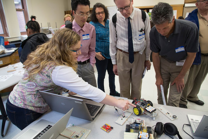 Energy is Energy: A two-part Workshop on a Consistent Approach in Bio, Chem, and Physics