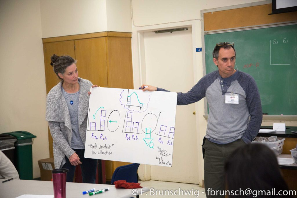 Past Workshops – STEMteachersNYC