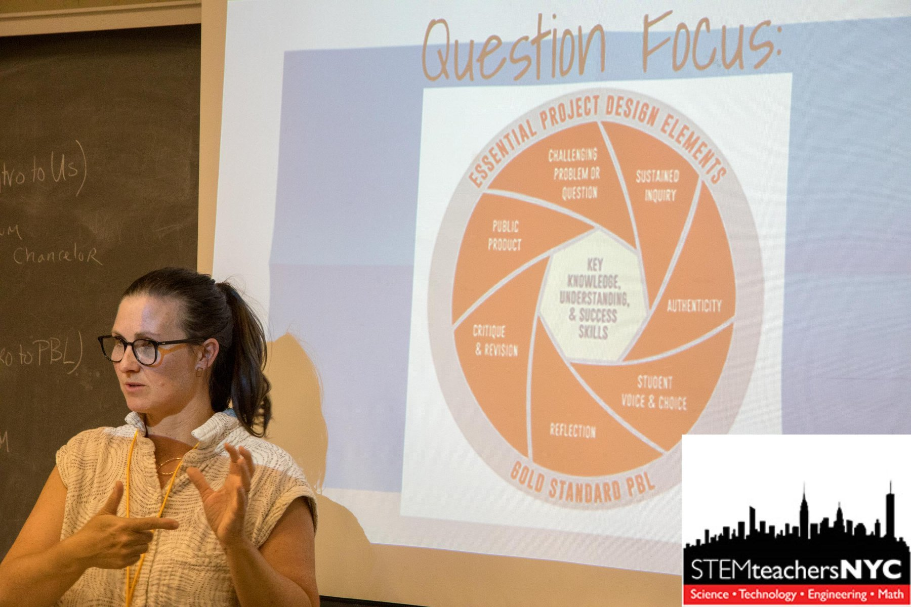 NYC DOE STEM Institute | Summer 2018 Registration