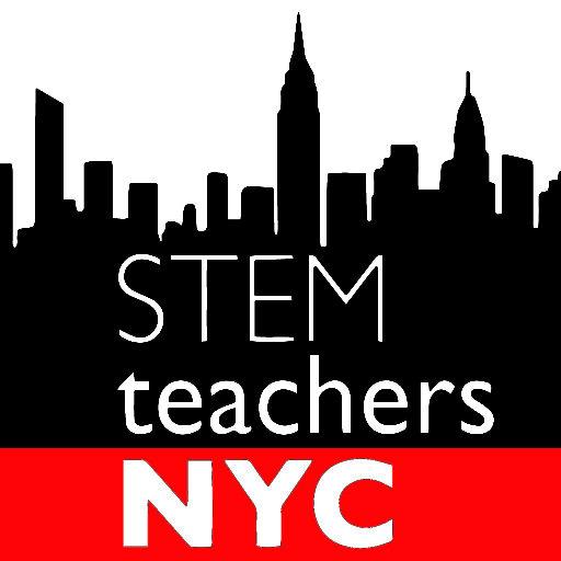 STEMteachersNYC – Professional Development For Teachers By Teachers
